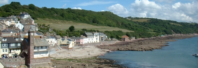 Beach Holiday Accommodation in Cawsand to Rent