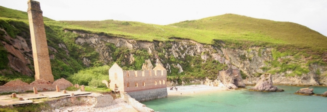 Beach Cottages in Bull Bay to Rent