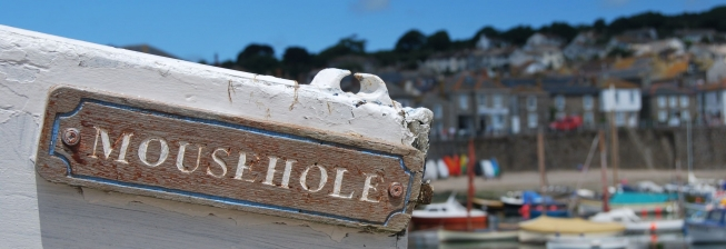 Beach Holiday Accommodation in Mousehole to Rent