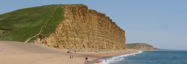 Beachfront Accommodation in Dorset to Rent