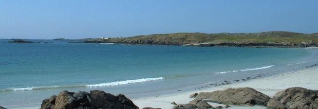 Beach Holiday Accommodation in Clifden to Rent