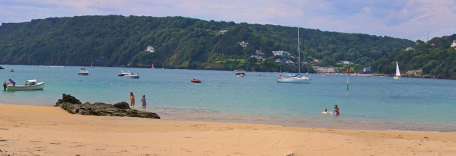 Beach Cottages in Salcombe to Rent