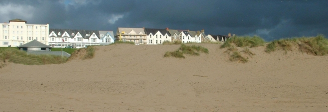 Beach Holiday Accommodation in Bude to Rent