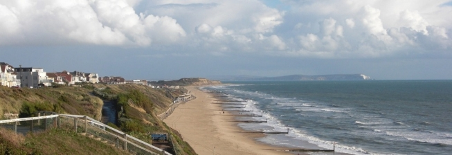 Beach Holiday Accommodation in Southbourne to Rent