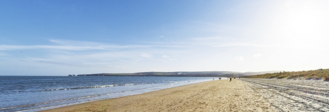 Beach Holiday Accommodation in Studland to Rent