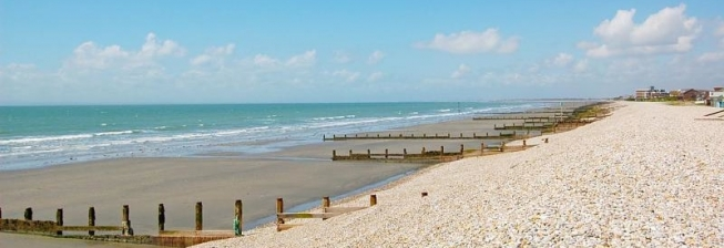 Beach Holiday Accommodation in Bracklesham Bay to Rent