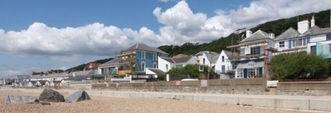 Beach Holiday Accommodation in Folkestone to Rent