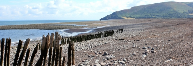 Beach Holiday Accommodation in Porlock Weir to Rent