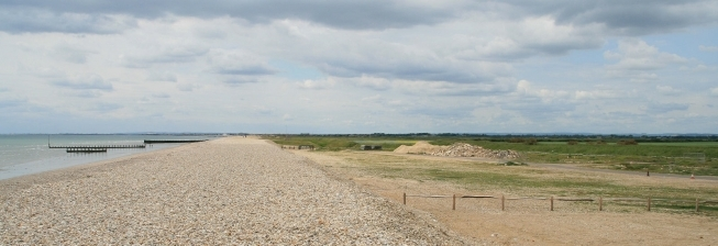 Beach Holiday Accommodation in Chichester to Rent