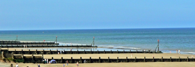 Beach Holiday Accommodation in Sheringham to Rent