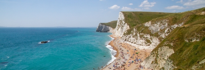 Beach Holiday Accommodation in West Lulworth to Rent