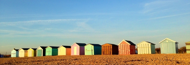 Beach Holiday Accommodation in Hayling Island to Rent