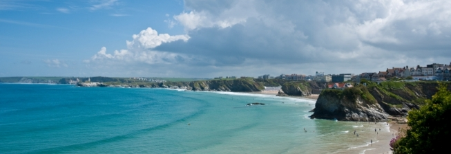 Family Friendly Newquay Cottages to Rent