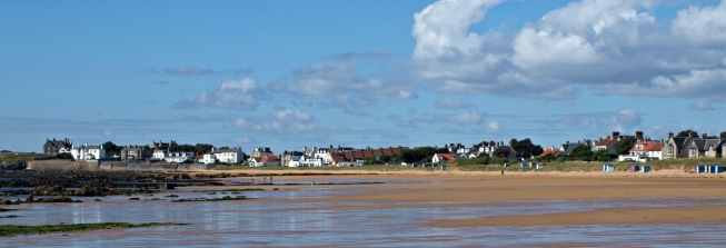 Beach Cottages in St Andrews to Rent