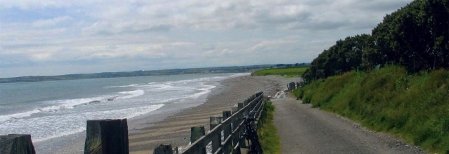 Beach Holiday Accommodation in Youghal to Rent