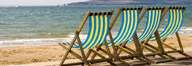 Beach Holiday Accommodation in Bournemouth to Rent